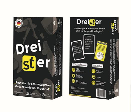 Dreister - Das Partyspiel