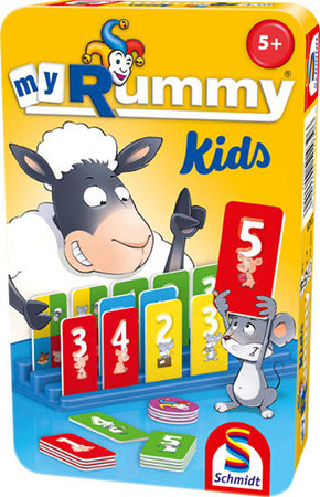 MyRummy - Kids