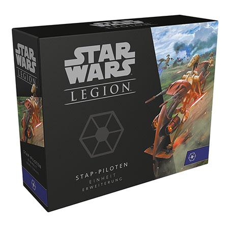 Star Wars: Legion - STAP-Piloten Erweiterung