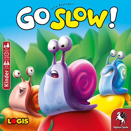 Go Slow (Pegasusversion)