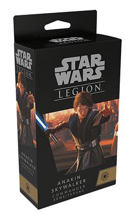 Star Wars: Legion - Anakin Skywalker Erweiterung