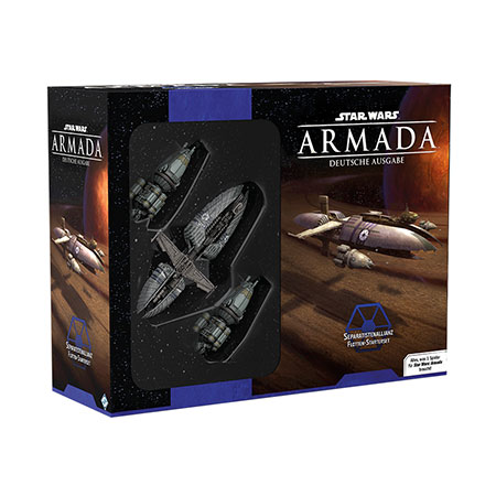 Star Wars: Armada - Separatistenallianz Starterset