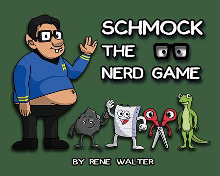 Schmock - The Nerd Game