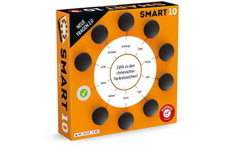 Smart 10  -  200 Zusatzfragen