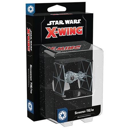 Star Wars: X-Wing 2.Edition - Schwerer TIE/RB Erweiterungspack