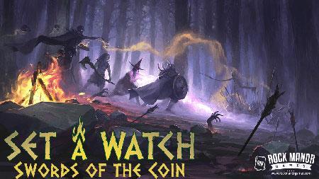 Set a Watch - Schwerter der Münze