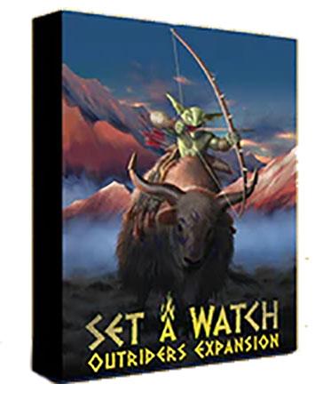 Set a Watch - Vorreiter Erweiterung