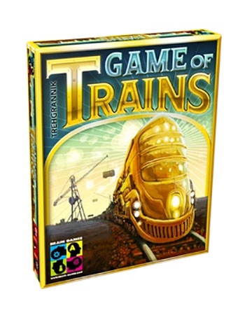 Game of Trains (engl.)