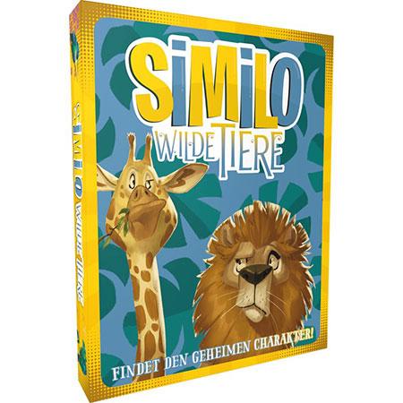 Similo - Wilde Tiere