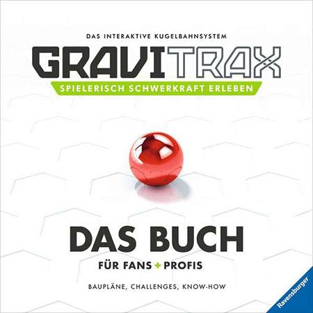 GraviTrax - Das Buch für Fans und Profis