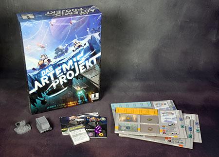 Artemis Projekt - Spieleschmiede Deluxe Bundle