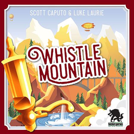 Whistle Mountain (engl.)