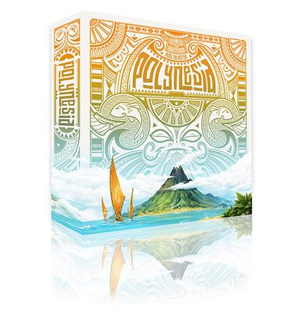 Polynesia (engl.)