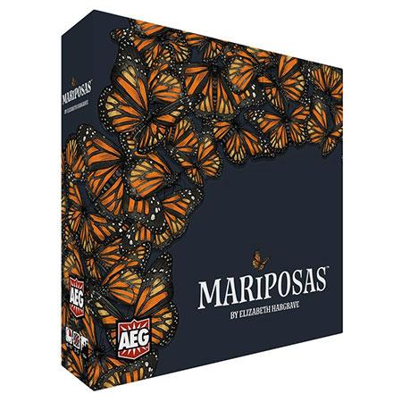 Mariposas (engl.)