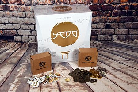 Yedo Deluxe - Sensei Bundle