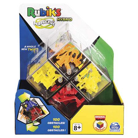 Perplexus Rubiks Hybrid (2x2)