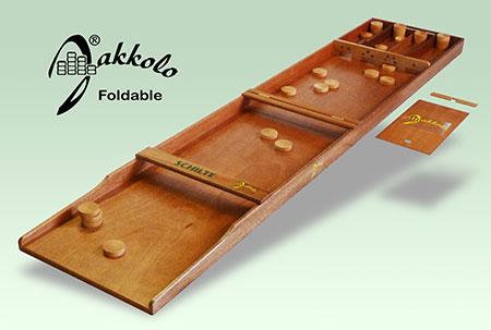 Jakkolo Foldable