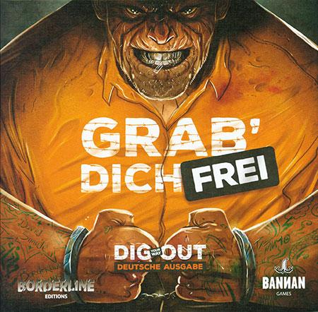 Grab Dich Frei