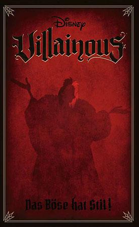 Disney Villainous - Das Böse hat Stil! Erweiterung