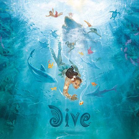 Dive (inkl. dt. Anleitung zum Download)