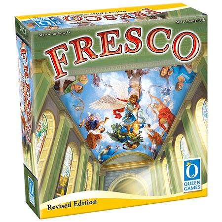 Fresco - Revised Edition