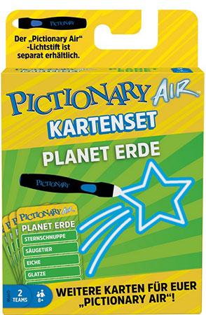 Pictionary Air - Planet Erde Erweiterungspack