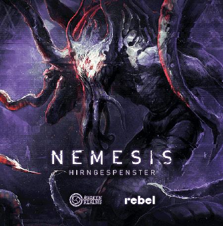 Nemesis - Hirngespinster Erweiterung