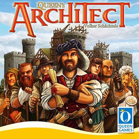 Queens Architect (inkl. dt. Anleitung zum Download)