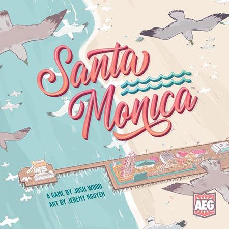 Santa Monica (dt.)