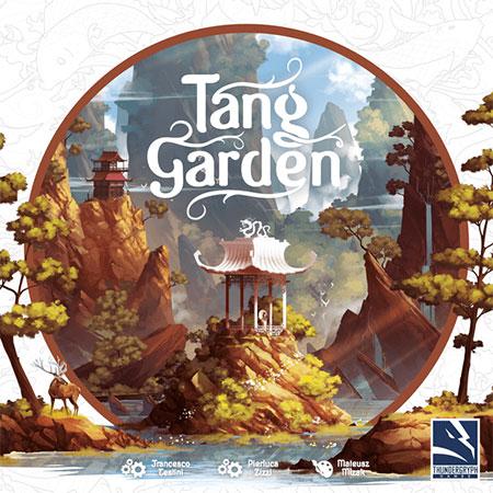 Tang Garden (dt.)