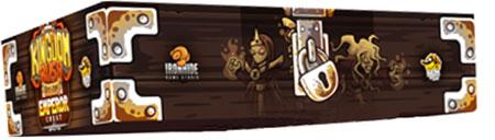 Kingdom Rush 1 - Imperator Box
