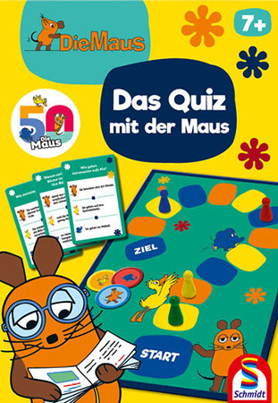 Das Quiz mit der Maus