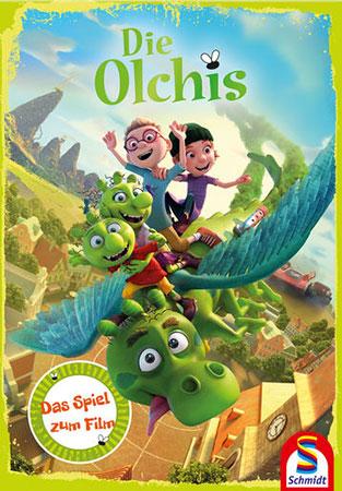 Die Olchis - Das Spiel zum Film