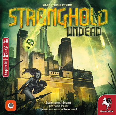 Stronghold Undead (2.Edition)
