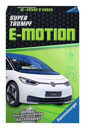 Supertrumpf E-Motion