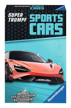 Supertrumpf Sports-Cars