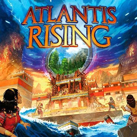 Atlantis Rising (dt.)