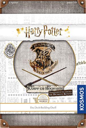 Harry Potter - Das Duell - Verteidigung gegen die Dunklen Künste