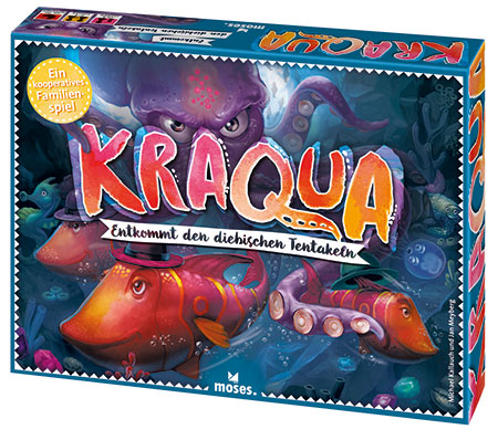 Kraqua