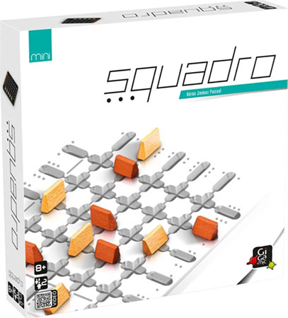 Squadro - Mini