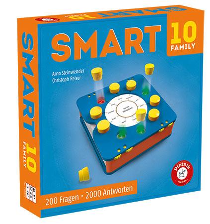 Smart 10 - Family