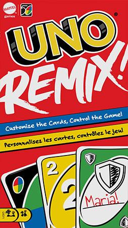 UNO - Remix