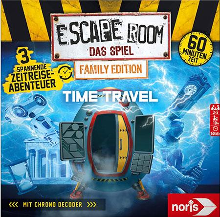 Escape Room - Das Spiel: Timetravel
