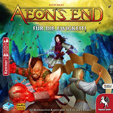 Aeons End - Für die Ewigkeit! Erweiterung