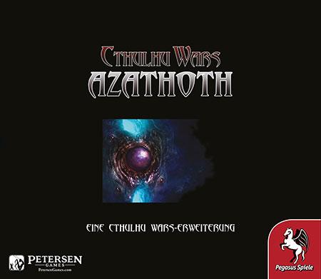Cthulhu Wars - Azathoth Erweiterung