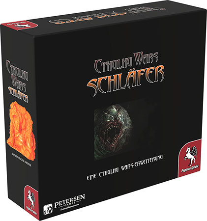 Cthulhu Wars - Schläfer Erweiterung