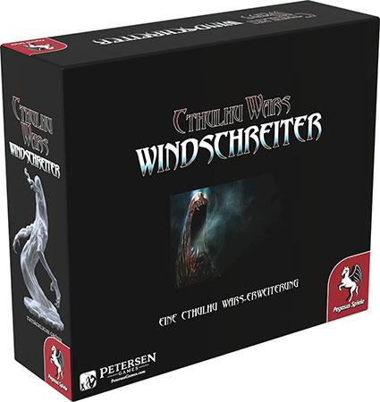 Cthulhu Wars - Windschreiter Erweiterung