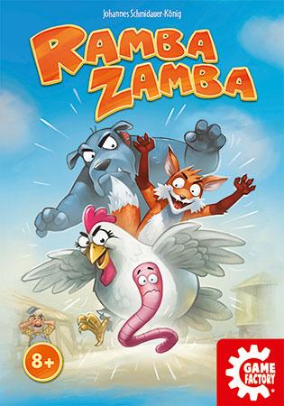 Rambazamba