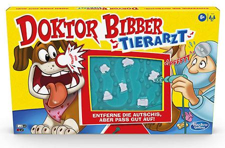 Doktor Bibber - Tierarzt