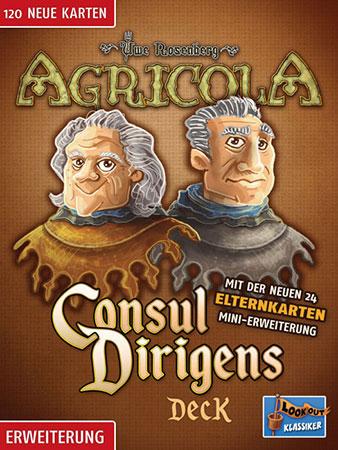 Agricola - Ergänzungsset